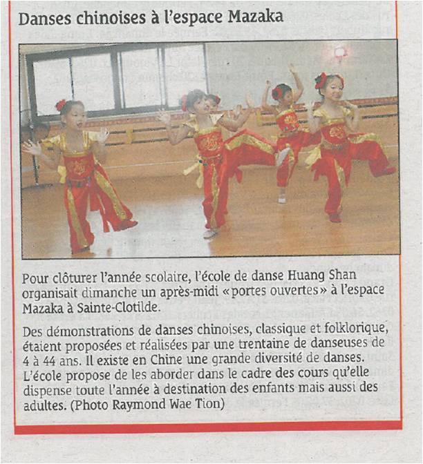 Le Quotidien 01 07 2014