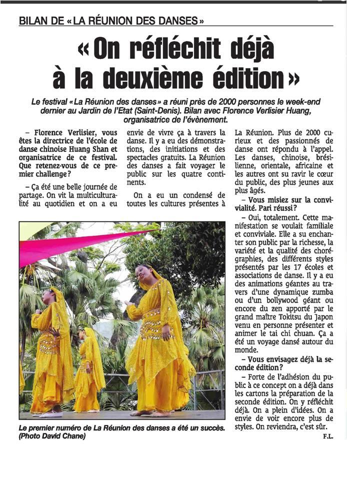2014-10-29 – Q – Bilan de La Réunion des danses ok